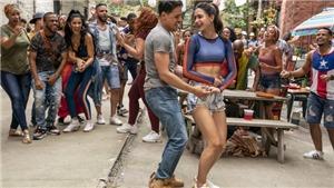 In The Heights: Giấc mơ New York: Đột phá không kém nhạc kịch gốc