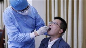 Cập nhật dịch Covid-19 tối 10/6: Chùm ca bệnh 17 người chưa rõ nguồn lây ở huyện Củ Chi