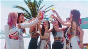 Twice 'quẩy' tung mùa hè với MV 'Alcool-Free'