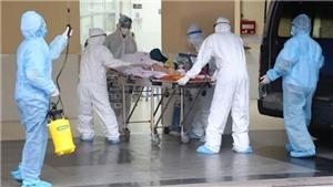 Thành phố Hồ Chí Minh: Mỗi ngày có khoảng 40 ca mắc Covid-19, nhiều trường hợp nặng