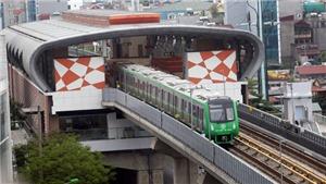 Tư vấn Pháp đã cấp chứng nhận an toàn cho đường sắt Cát Linh - Hà Đông