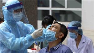 Cập nhật dịch Covid-19 tối 11/6: Thêm 63 ca mắc mới trong nước, 96 bệnh nhân được công bố khỏi bệnh