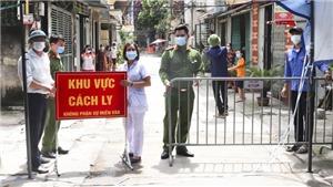 Hà Nội phát động thi 'Tìm hiểu pháp luật trong phòng, chống dịch Covid-19'