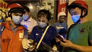 Dịch Covid-19: Chùm lây nhiễm ở quận Gò Vấp (Thành phố Hồ Chí Minh) được kiểm soát