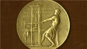 Giải Pulitzer của Mỹ vinh danh tuyến tin Covid-19 và vụ bạo lực George Floyd