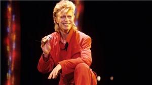 Ca khúc 'Heroes' của David Bowie: Từ cặp tình nhân dưới Bức tường Berlin…