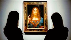 'The Lost Leonardo': Phim tài liệu về bức tranh đắt nhất quả đất