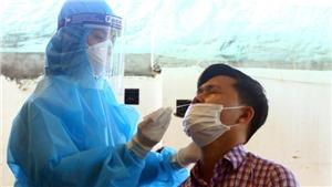 Dịch Covid-19 tối 16/6: Bộ Y tế lên tiếng về thông tin TP. HCM phát hiện biến chủng mới