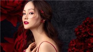 Diễn viên Lan Phương: Cổ vũ 'quê chồng', yêu thích Harry Kane