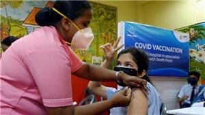 Thế giới ghi nhận 179 triệu ca Covid-19 làm hơn 3,88 triệu người tử vong