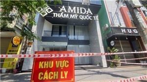 Khởi tố Giám đốc thẩm mỹ viện AMIDA vì vi phạm làm lây lan dịch bệnh