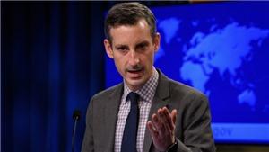 Mỹ hy vọng Triều Tiên sẽ hồi đáp đề nghị đối thoại