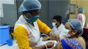 Dịch Covid-19: Thủ tướng Ấn Độ khẳng định vaccine là 'tấm khiên an toàn'