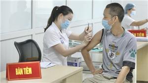 Hoàn tất 1.000 mũi đầu tiên thử nghiệm giai đoạn 3 vaccine phòng Covid-19 Nano Covax
