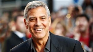 Tài tử George Clooney mở trường đào tạo điện ảnh