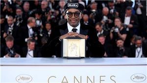 Sự trở lại đáng mong chờ của Liên hoan phim Cannes
