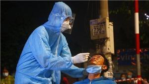 Cần Thơ kiến nghị Bộ Y tế bổ sung khẩn 1 triệu liều vaccine phòng Covid-19