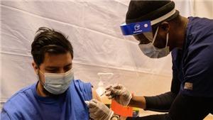 EU thông báo 60% dân số đã tiêm vaccine phòng Covid-19