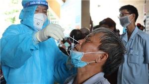Cập nhật dịch Covid-19 tối 29/6: TP.HCM xuất hiện ổ dịch mới 20 ca nhiễm bệnh