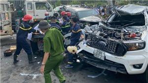 6 tháng đầu năm, toàn quốc xảy ra 6.340 vụ tai nạn giao thông, 3.192 người chết