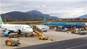 Đề xuất tạm dừng một số tuyến bay nội địa nhằm hạn chế lây lan dịch Covid-19