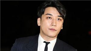 Công tố viên đề nghị cựu thành viên BigBang Seungri nhận án 5 năm tù
