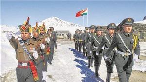 Ấn Độ và Trung Quốc chưa ấn định thời gian cho đối thoại quân sự tiếp theo