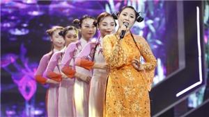 Lộ diện 7 thí sinh bước vào vòng Bán kết của 'Ca sĩ thần tượng'