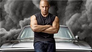 'Fast & Furious 9: Huyền thoại tốc độ' tiếp tục thống trị thị trường