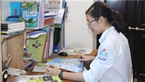 Quán quân Olympia Thu Hằng chuẩn bị gì cho kỳ thi tốt nghiệp THPT 2021?