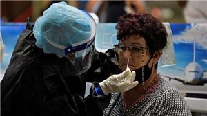 Biến thể Delta gây ra làn sóng lây nhiễm Covid-19 ở nhiều quốc gia