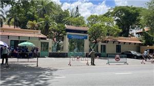 TP Hồ Chí Minh bác tin đồn thí sinh thi tốt nghiệp THPT mắc Covid-19 tử vong