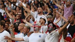 EURO 2020: UEFA thu 35 triệu USD nhờ Anh lọt vào chung kết