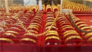 Giá vàng hôm nay 15/7: Cập nhật diễn biến mới nhất trên thị trường