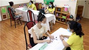 Hà Nội hỗ trợ tối đa cho học sinh trong tuyển sinh trực tuyến năm học 2021-2022