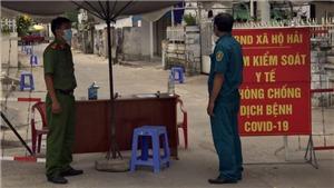 Khởi tố vụ án hình sự làm lây lan dịch bệnh tại huyện Ninh Phước, Ninh Thuận