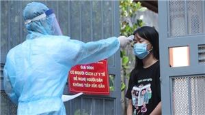Từ 17/7, TP. Hồ Chí Minh thí điểm ứng dụng phần mềm giám sát cách ly tại nhà