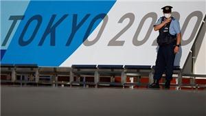 Olympic Tokyo 2020: Phát hiện trường hợp mắc Covid-19 đầu tiên tại Làng vận động viên