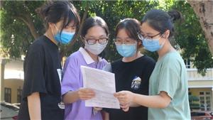 Tuyển sinh ĐH, CĐ 2021: Quyết định phù hợp để không bỏ lỡ cơ hội