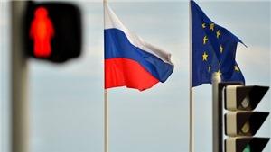 Diễn biến mới trong tranh chấp thương mại giữa EU và Nga