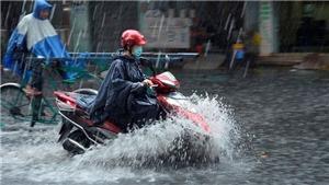 Ngày 22-23/7, bão số 3 có khả năng vào Vịnh Bắc Bộ gây mưa lớn ở Đông Bắc