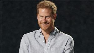 Hoàng tử Harry viết 'cuốn hồi ký thân mật và chân thành'