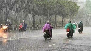 Bão số 3 khả năng đi ra ngoài Biển Đông vẫn gây mưa nhiều nơi ở miền Bắc