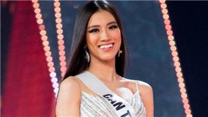 Người đẹp Kim Duyên đại diện Việt Nam tham gia HHHV 2021