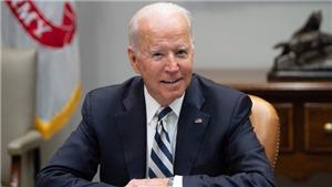 Người dân Mỹ đánh giá cách điều hành nền kinh tế và ứng phó dịch Covid-19 của Tổng thống Biden