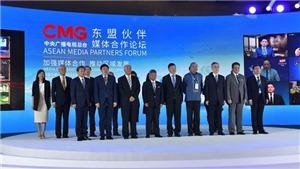 TTXVN tham dự Diễn đàn Đối tác Truyền thông ASEAN