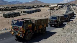 Ấn Độ thúc giục Trung Quốc sớm nối lại đàm phán về 'Đường kiểm soát thực tế'
