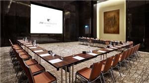 Marriott International hợp tác cùng Hiệp hội Quản lý Hội nghị Chuyên nghiệp (PCMA)