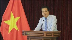 Việt Nam đề nghị Nga thúc đẩy hỗ trợ chuyển giao công nghệ sản xuất vaccine phòng Covid-19