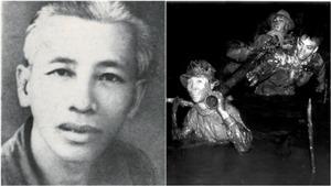 Trần Bỉnh Khuôl, người gửi đời mình vào nhiếp ảnh